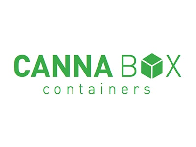 CannaBox Containers