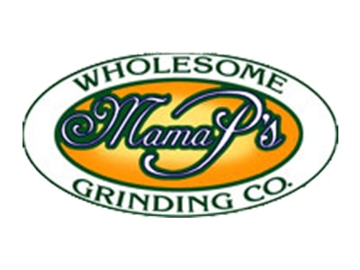 Mama P's Wholesome Grinding Co.
