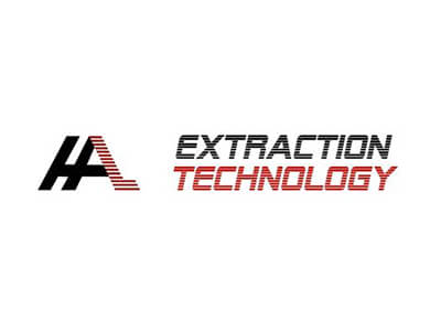HAL Extraction Technology