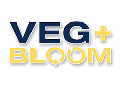 VEG+BLOOM