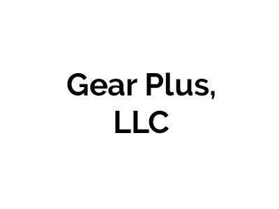 Gear Plus LLC