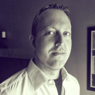 Matt Vanden Eynden speaker