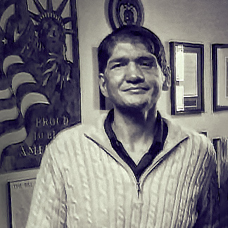Lonnie Kessler bio speaker image