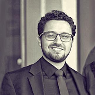 Rafael Sabbagh speaker