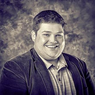Adam Grimmett bio