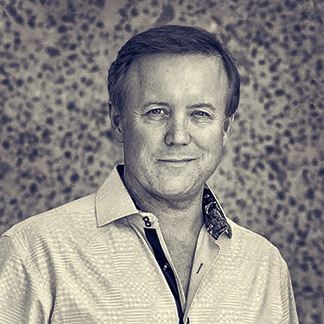 Troy Robson bio photo