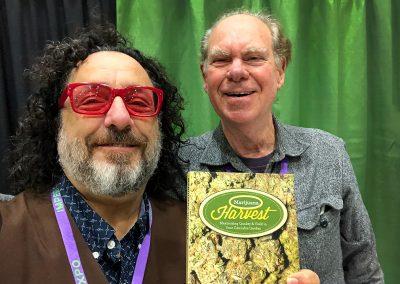 Ed Rosenthal and Harvest